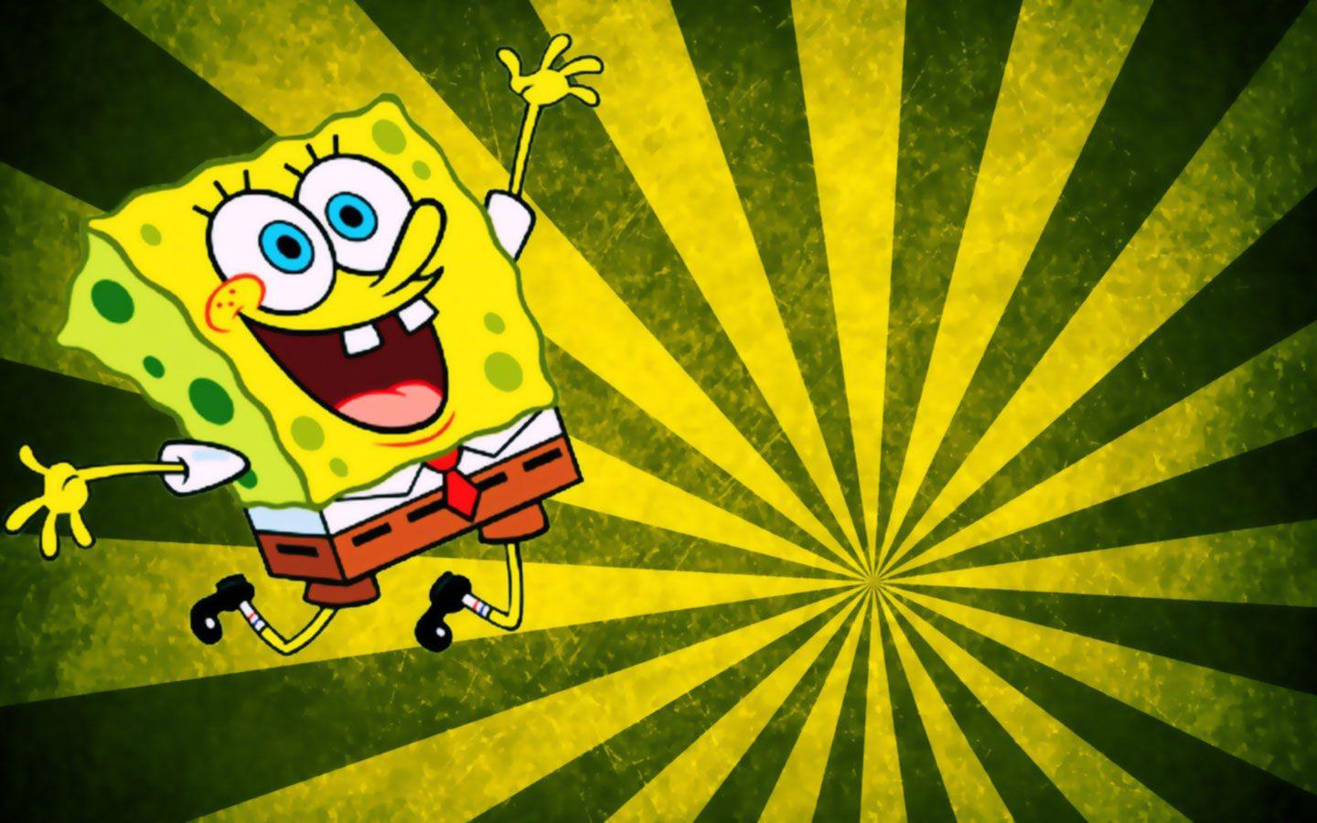 Spongebob Wallpapers 60