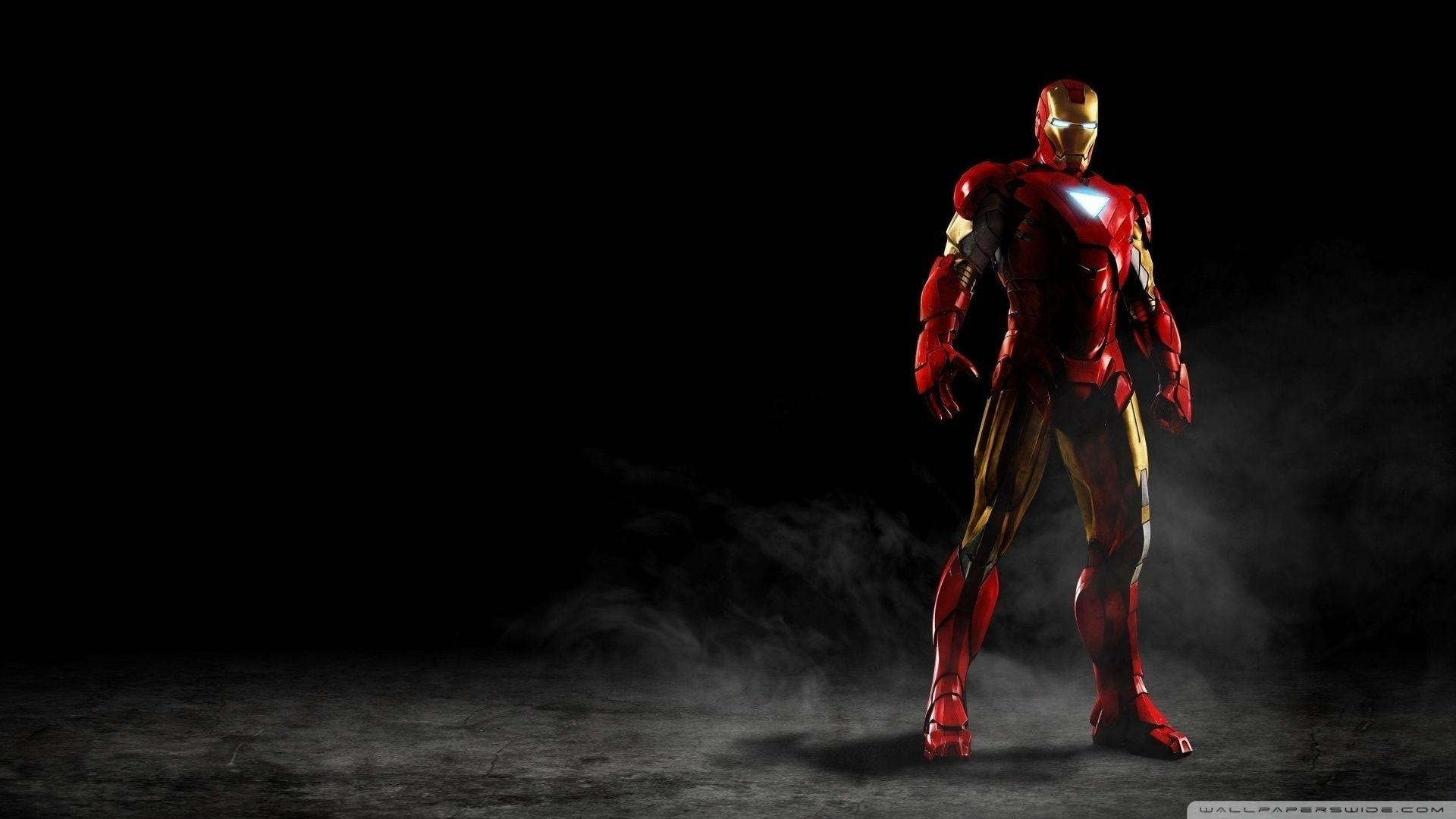 Iron Man 4 Wallpapers Wallpaper Cave