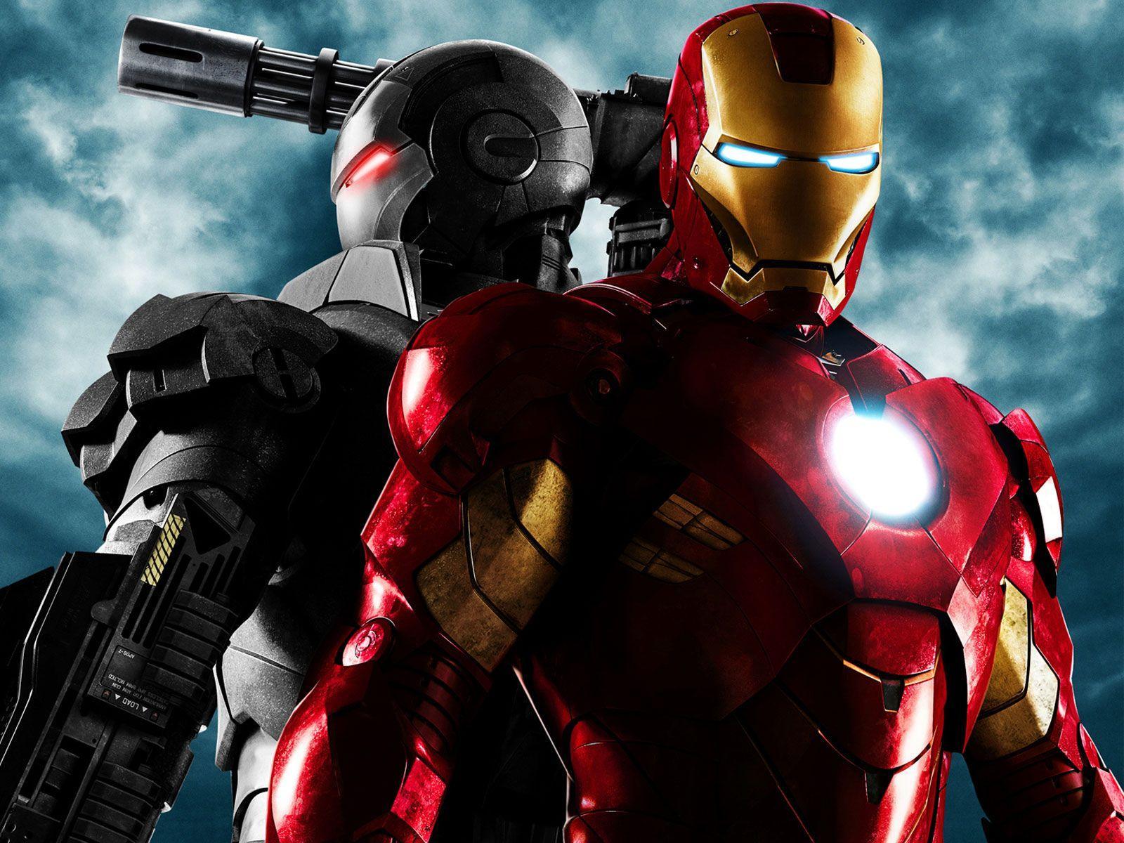 Iron Man HD Wallpaper Background Image x ID