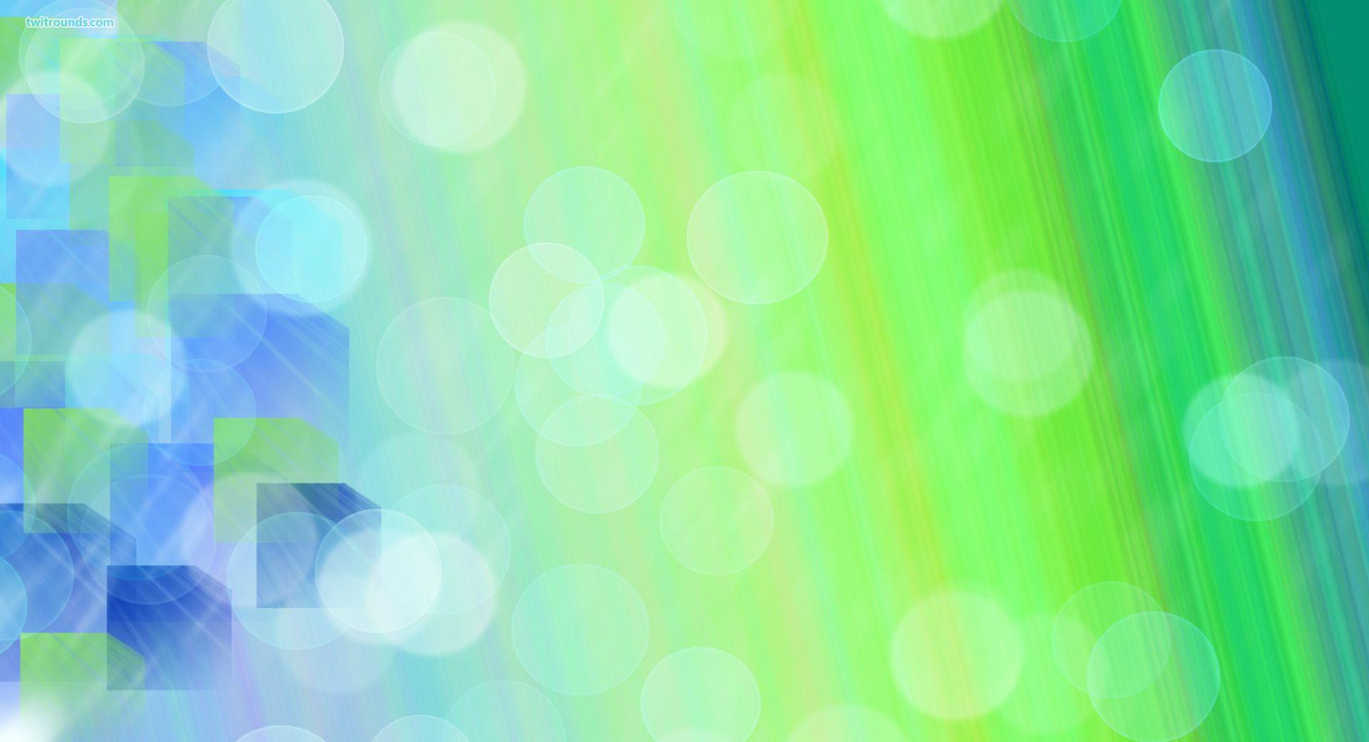 Bright Green Blue Yellow Wallpapers Wallpaper Cave