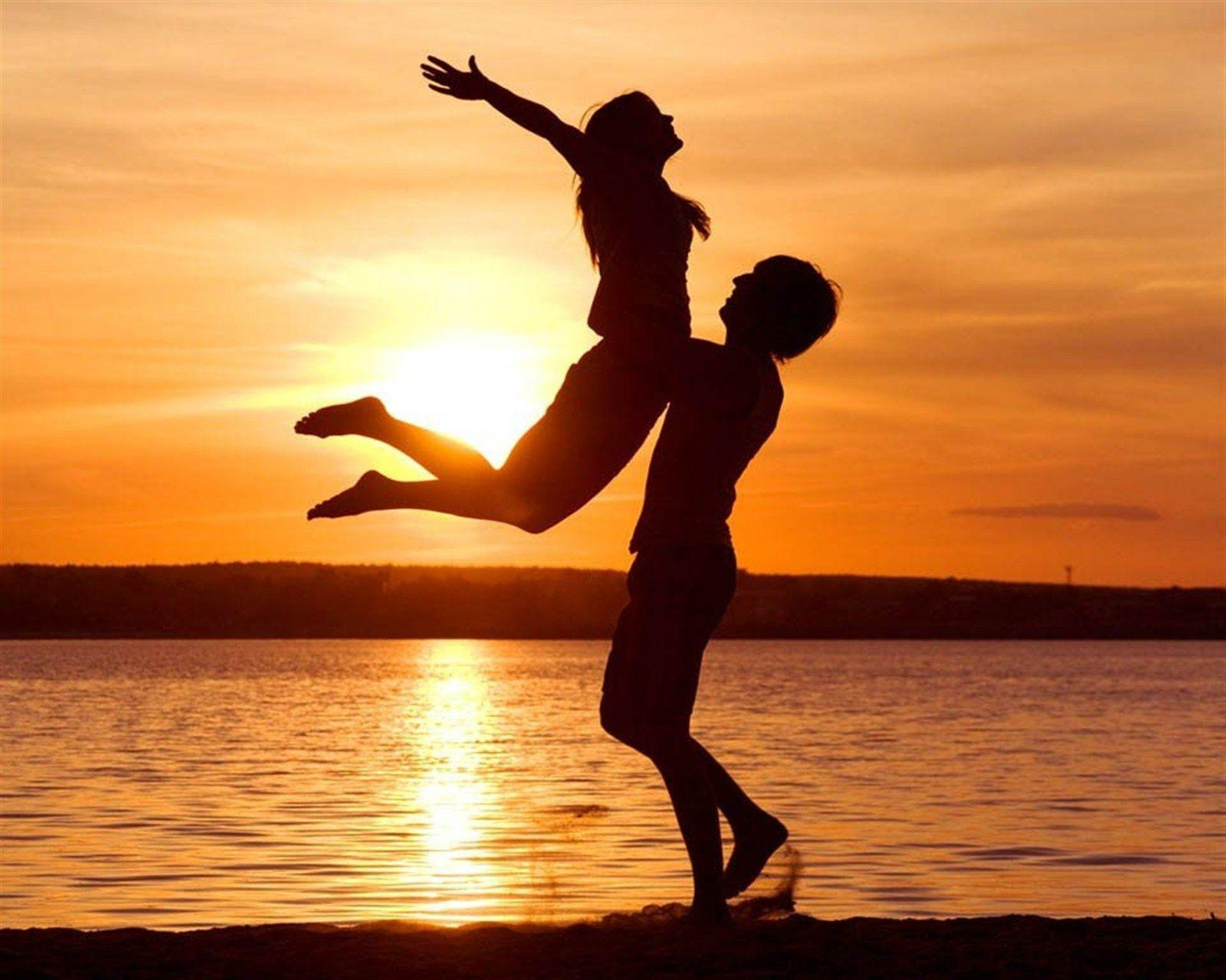 Love Couple Wallpapers Wallpaper Cave