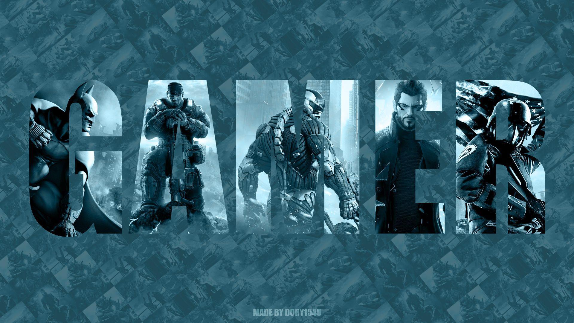 Gamer Wallpaper (24)