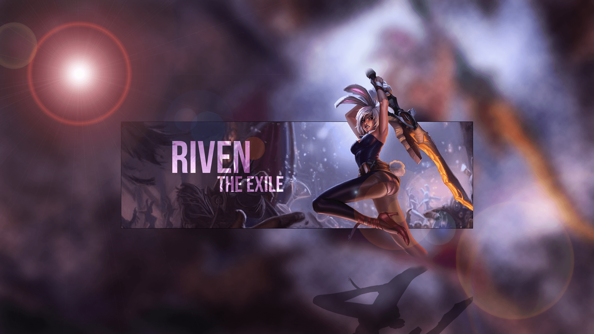 Battle Bunny Riven Wallpapers HD