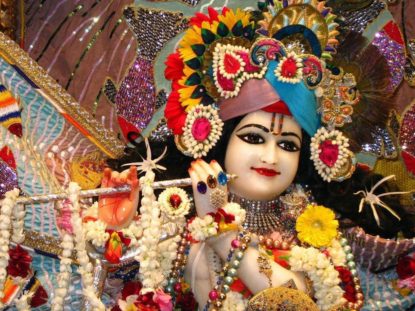 Shri Krishna Wallpapers, HD Image, Photos Pics Free Download