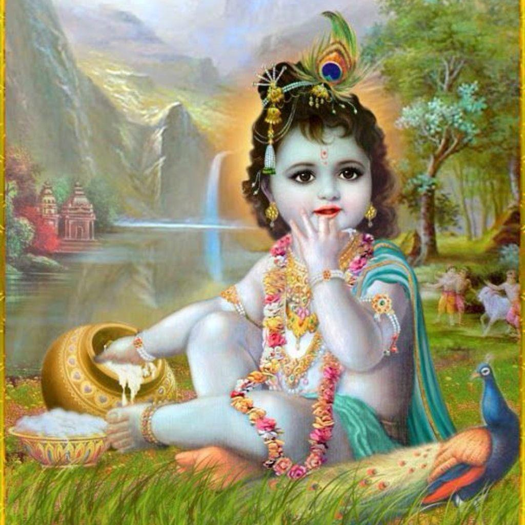 Beautiful Photos Lord Krishna, New Krishna Photo