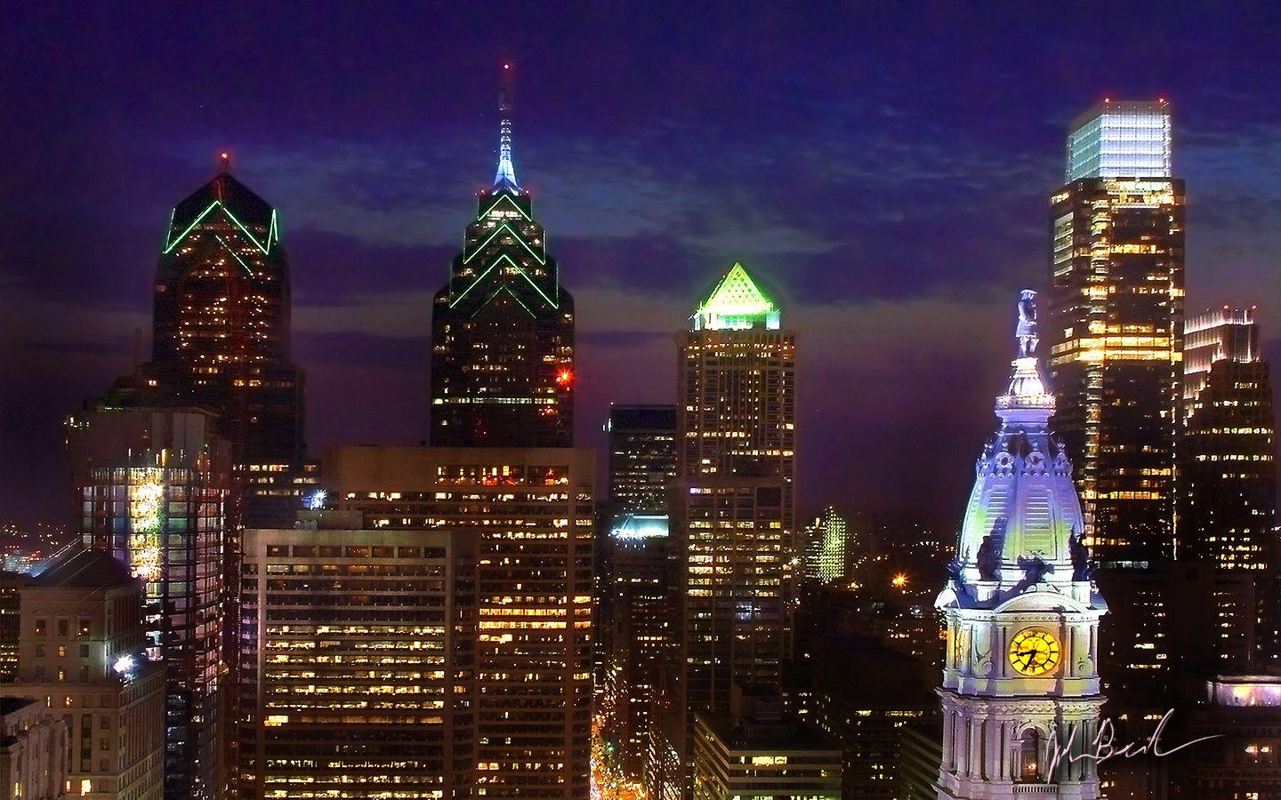 Philadelphia Desktop Wallpapers Group