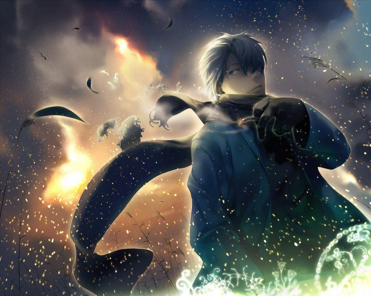 Mushishi Wallpapers and Backgrounds Image