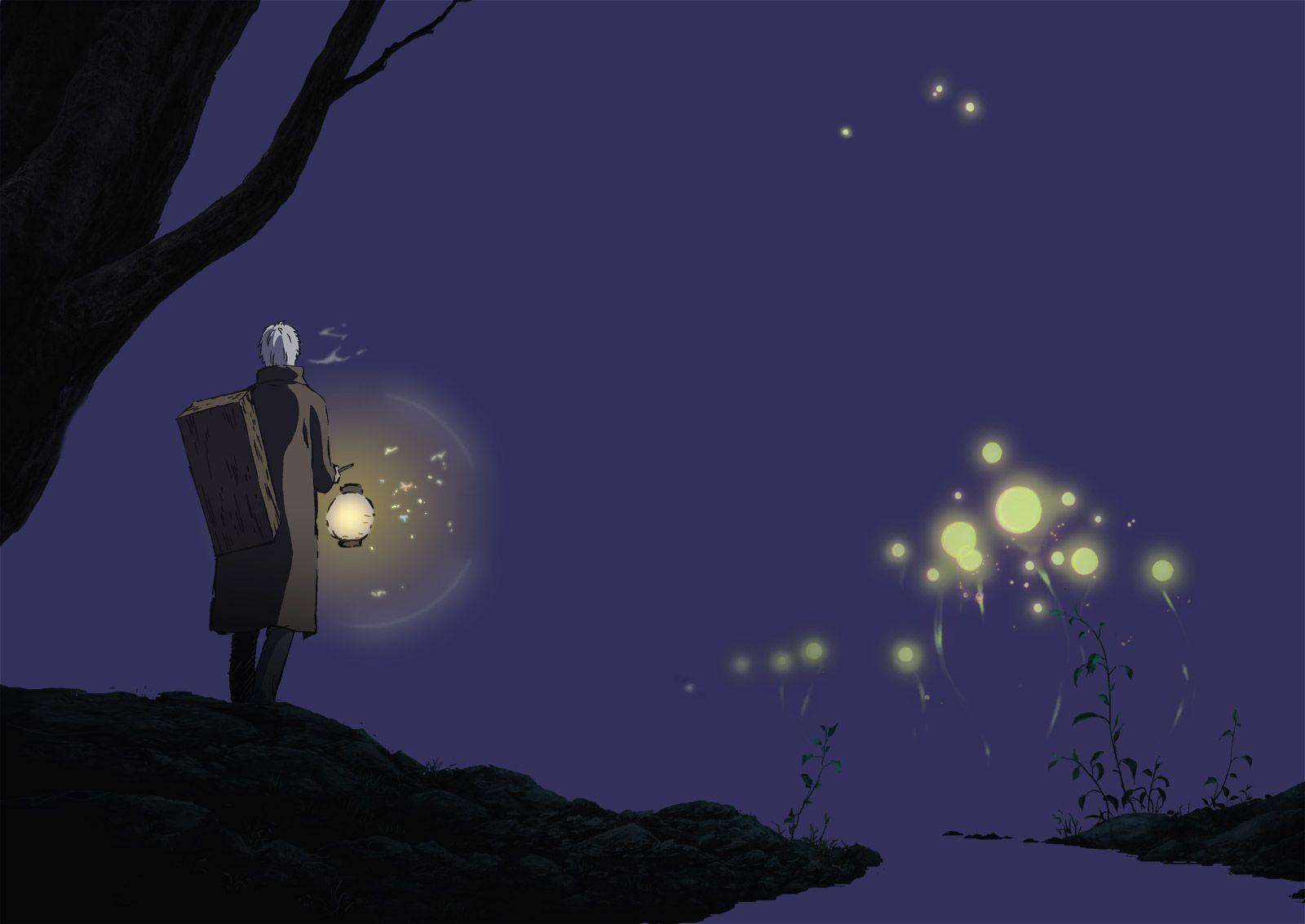 Mushishi wallpapers, Anime, HQ Mushishi pictures