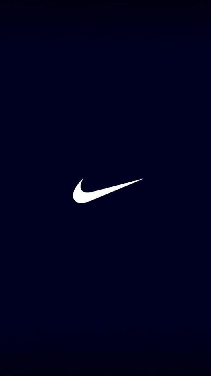 Wallpapers Nike Blue Wallpaper Cave