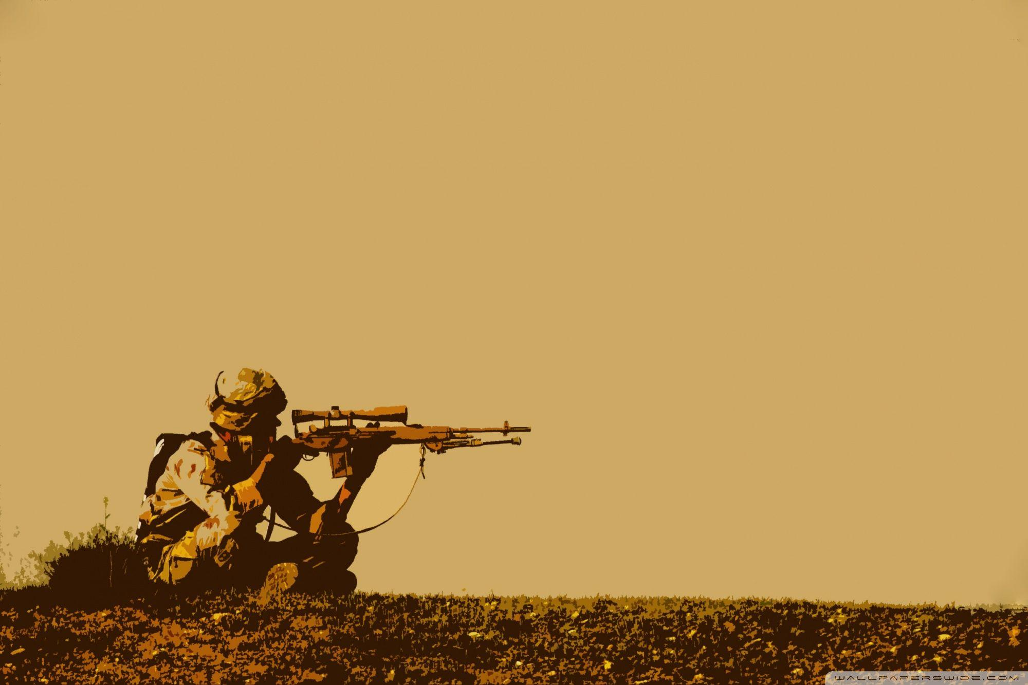 Us Army Soldier ❤ 4K HD Desktop Wallpapers for 4K Ultra HD TV • Dual