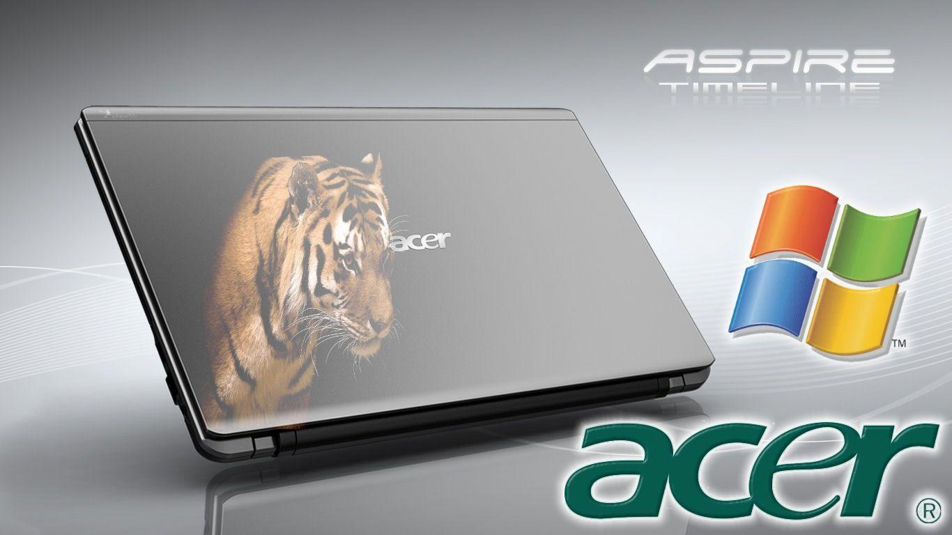 Acer TravelMate Wallpapers
