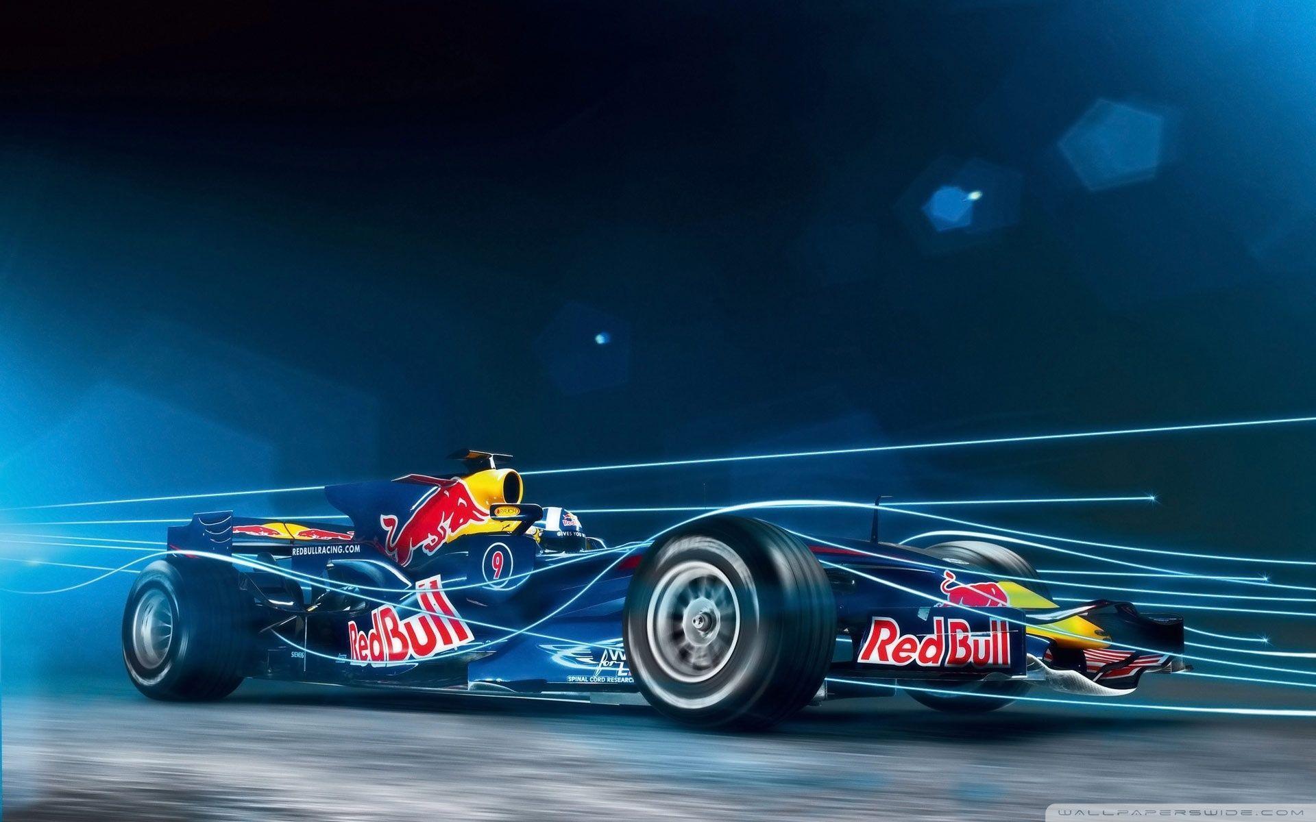Red Bull Formula 1 Wallpapers Wallpaper Cave