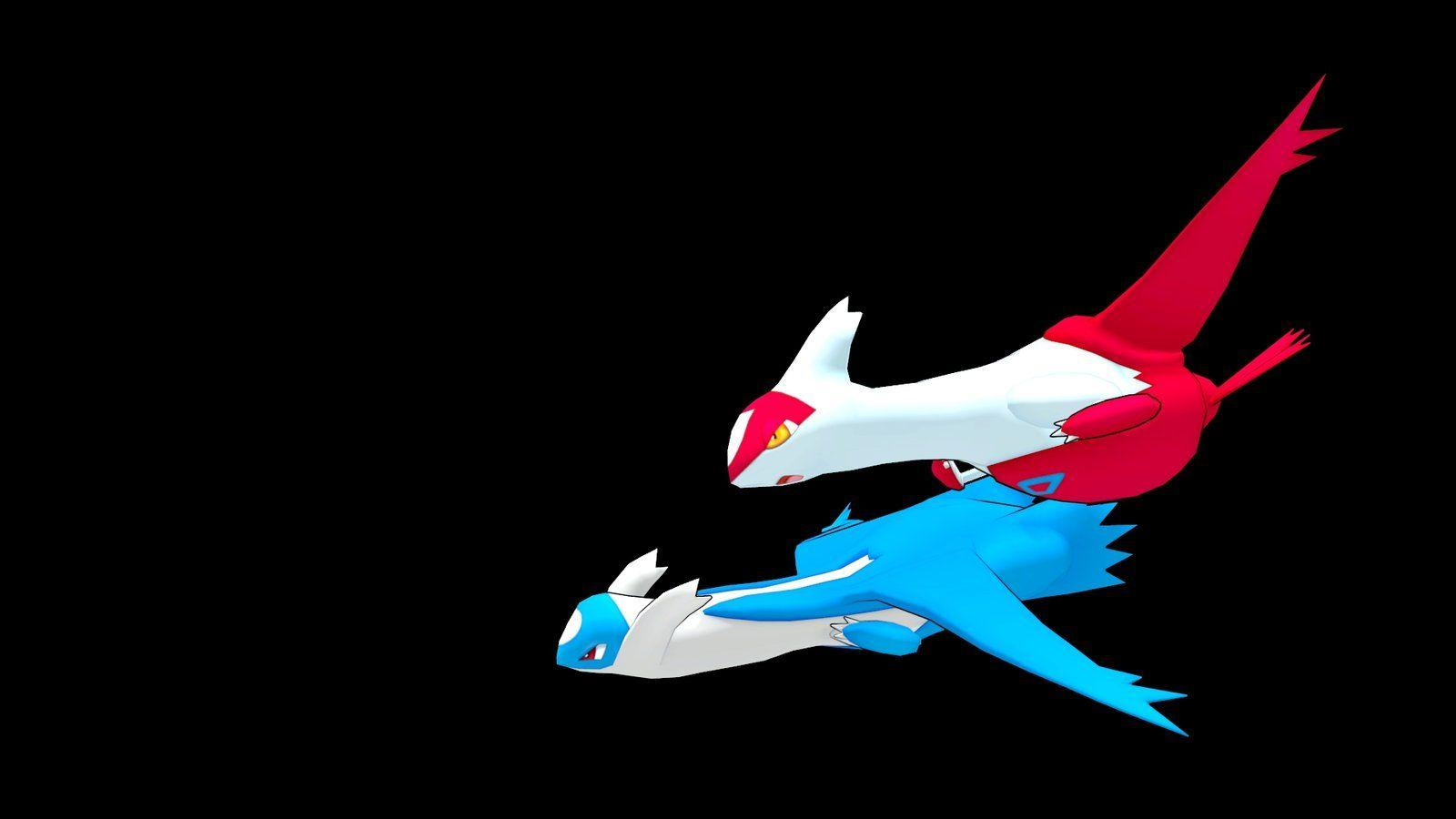 Latias Wallpapers for Mobile
