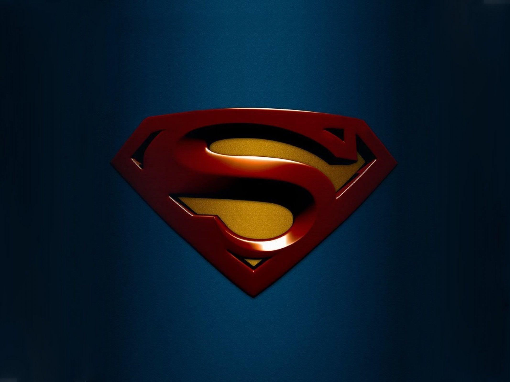 Superman Wallpapers 3d Wallpaper Cave
