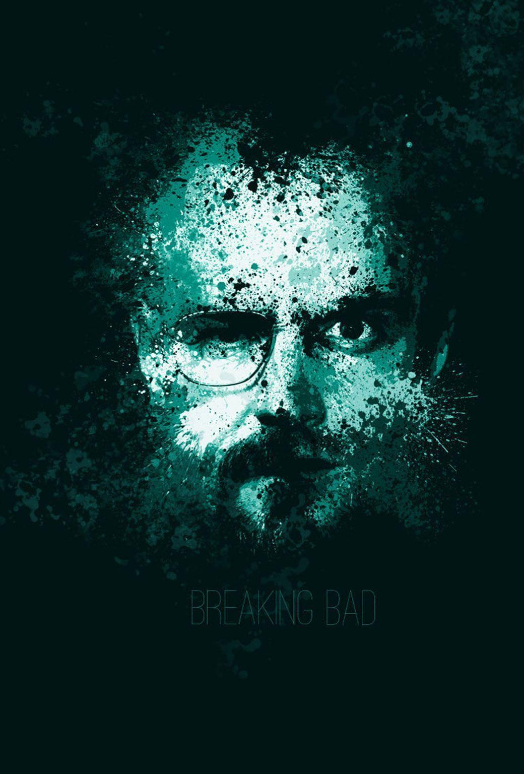 Breaking Bad iPhone Wallpapers Group