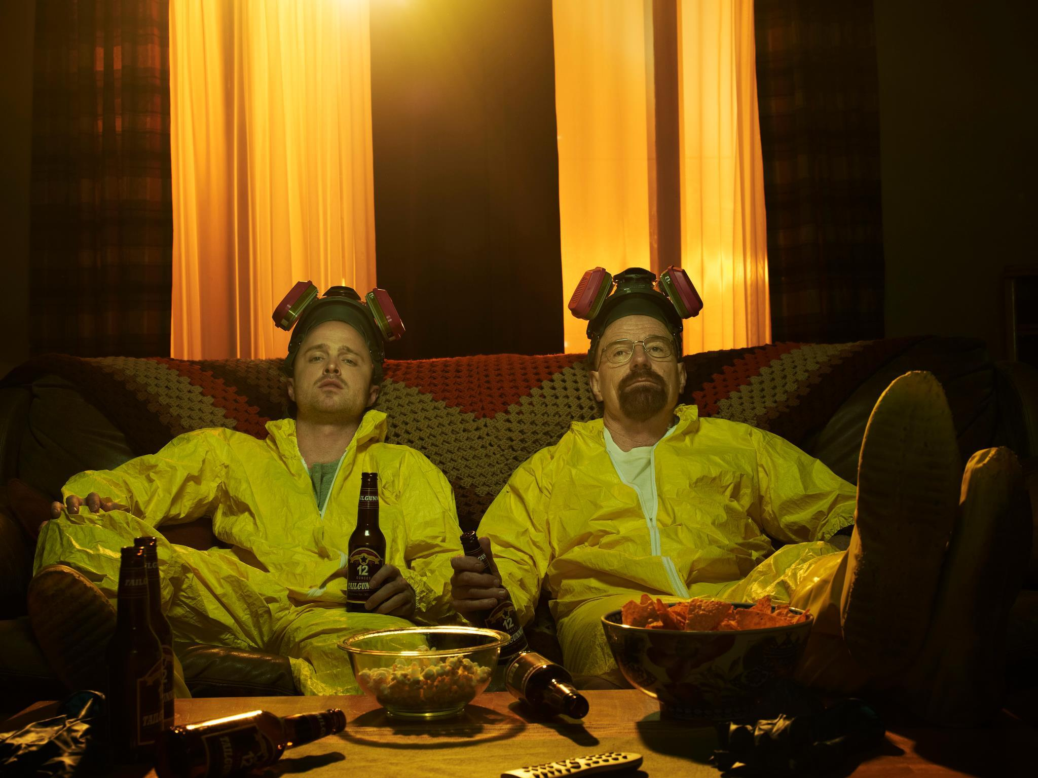 Breaking Bad HD Wallpapers, Pictures, Image