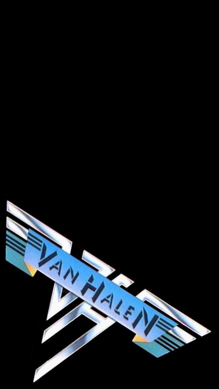 Van Halen Iphone 5 Wallpapers Wallpaper Cave