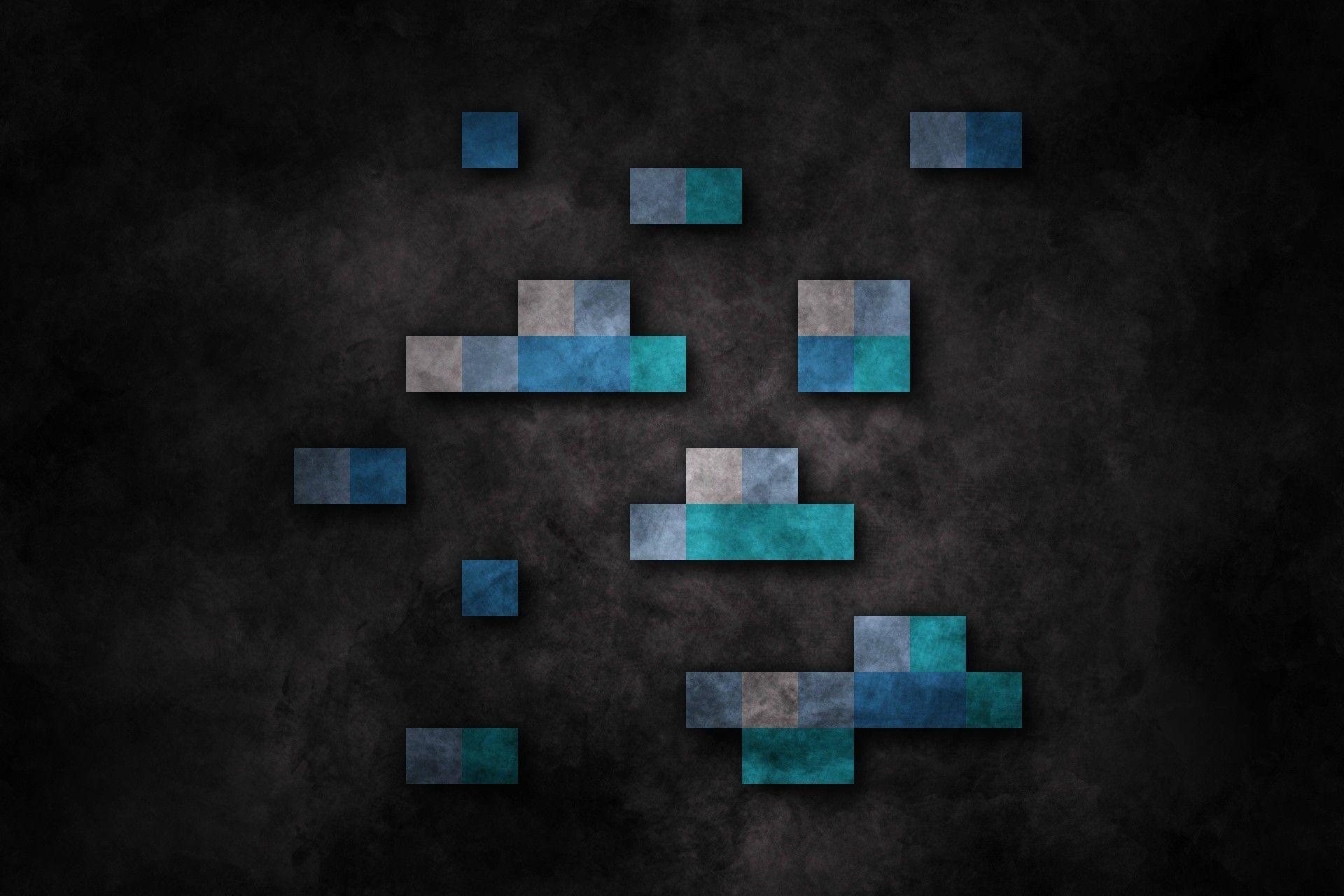 Minecraft Diamond Backgrounds Wallpaper Cave