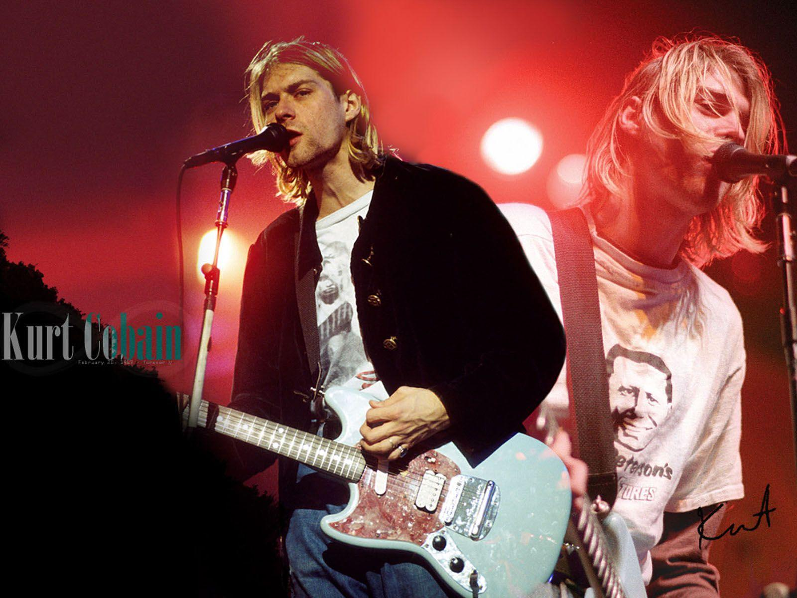 Cobain Wallpapers New – free download
