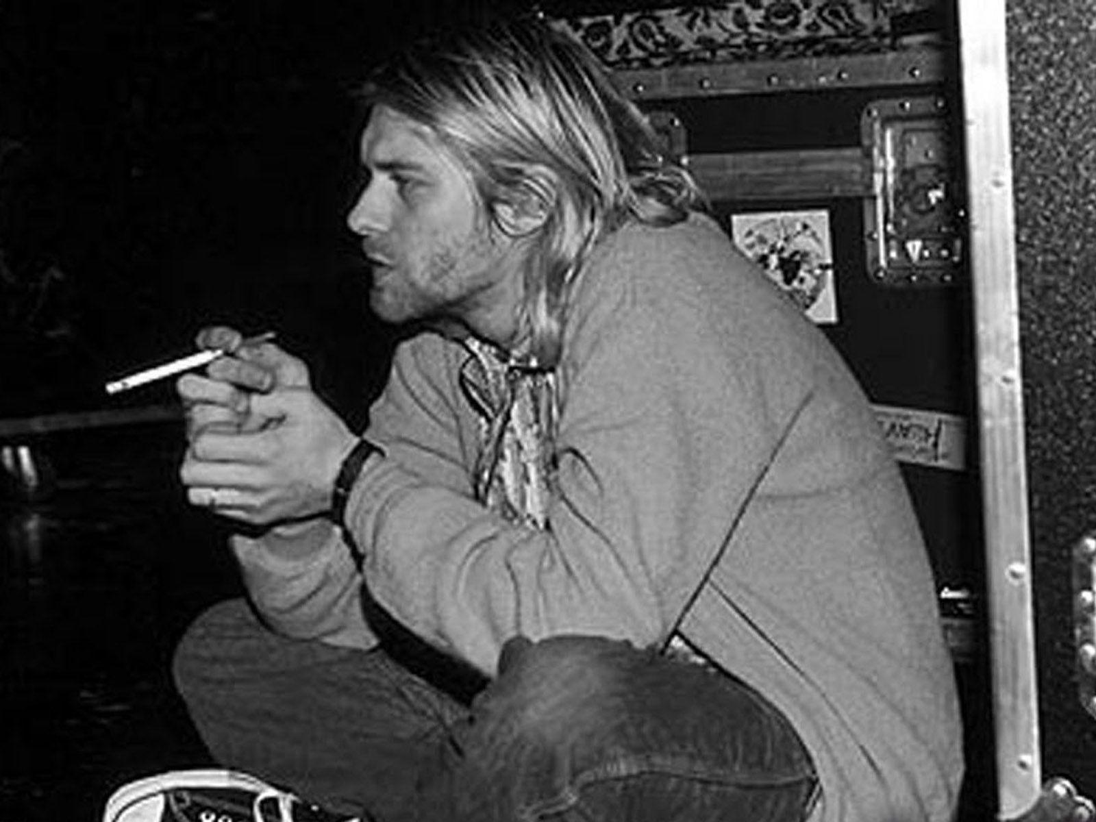 Cobain Image Free Download by Lise Esquivel – download free