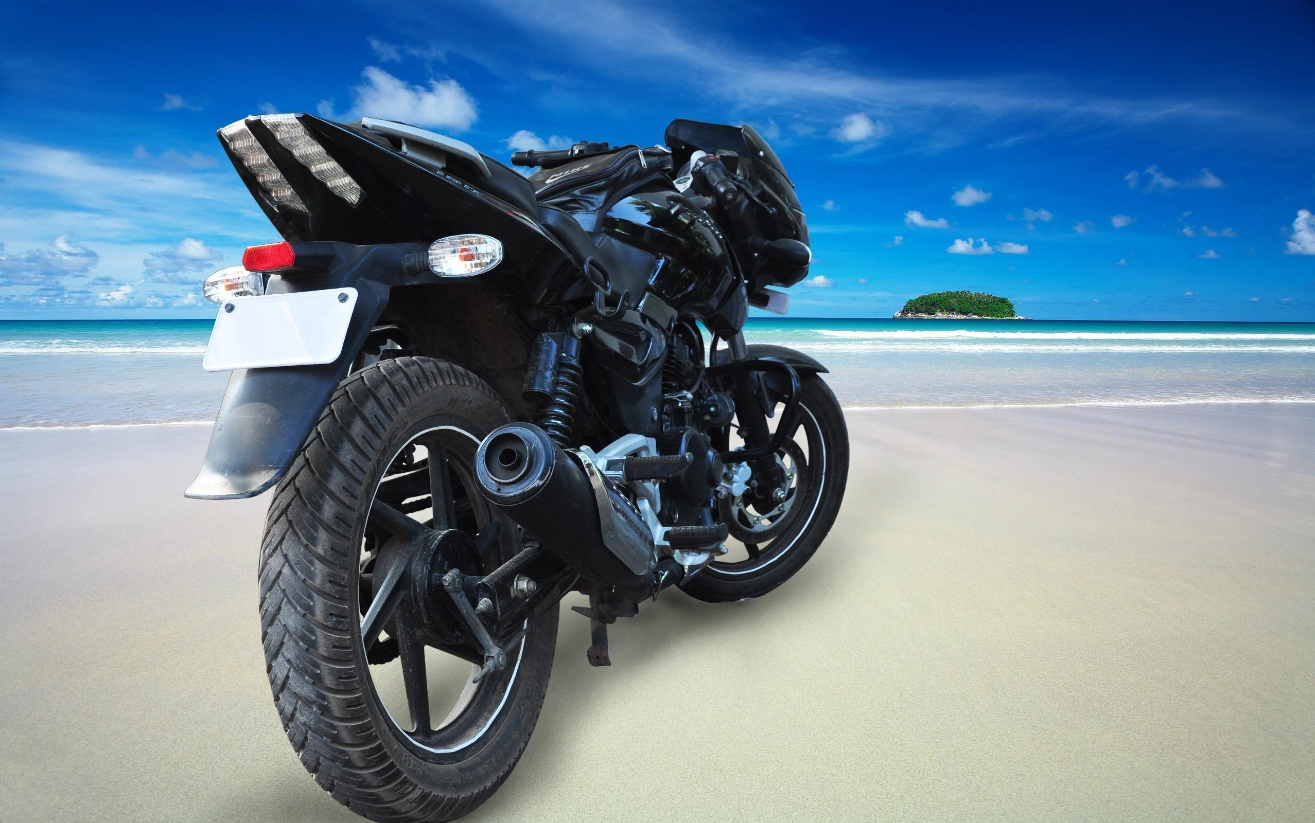 Bajaj pulsar bike hd wallpaper bajaj pulsar bike wallpaper pinterest