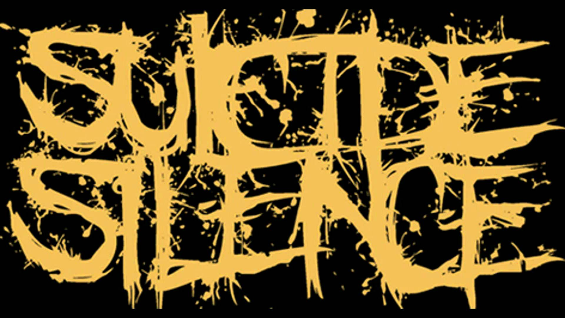 logo wallpapers hd suicide silence wallpaper cave rh wallpapercave com Falling in Reverse Logo Bring Me the Horizon Logo