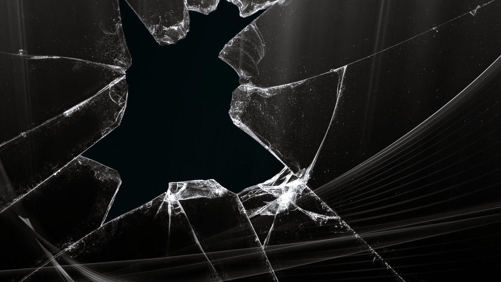 Broken Mobile Screen 3D Wallpapers - Wallpaper Cave