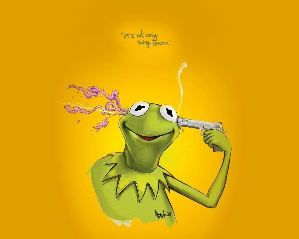 Kermit Wallpapers Wallpaper Cave