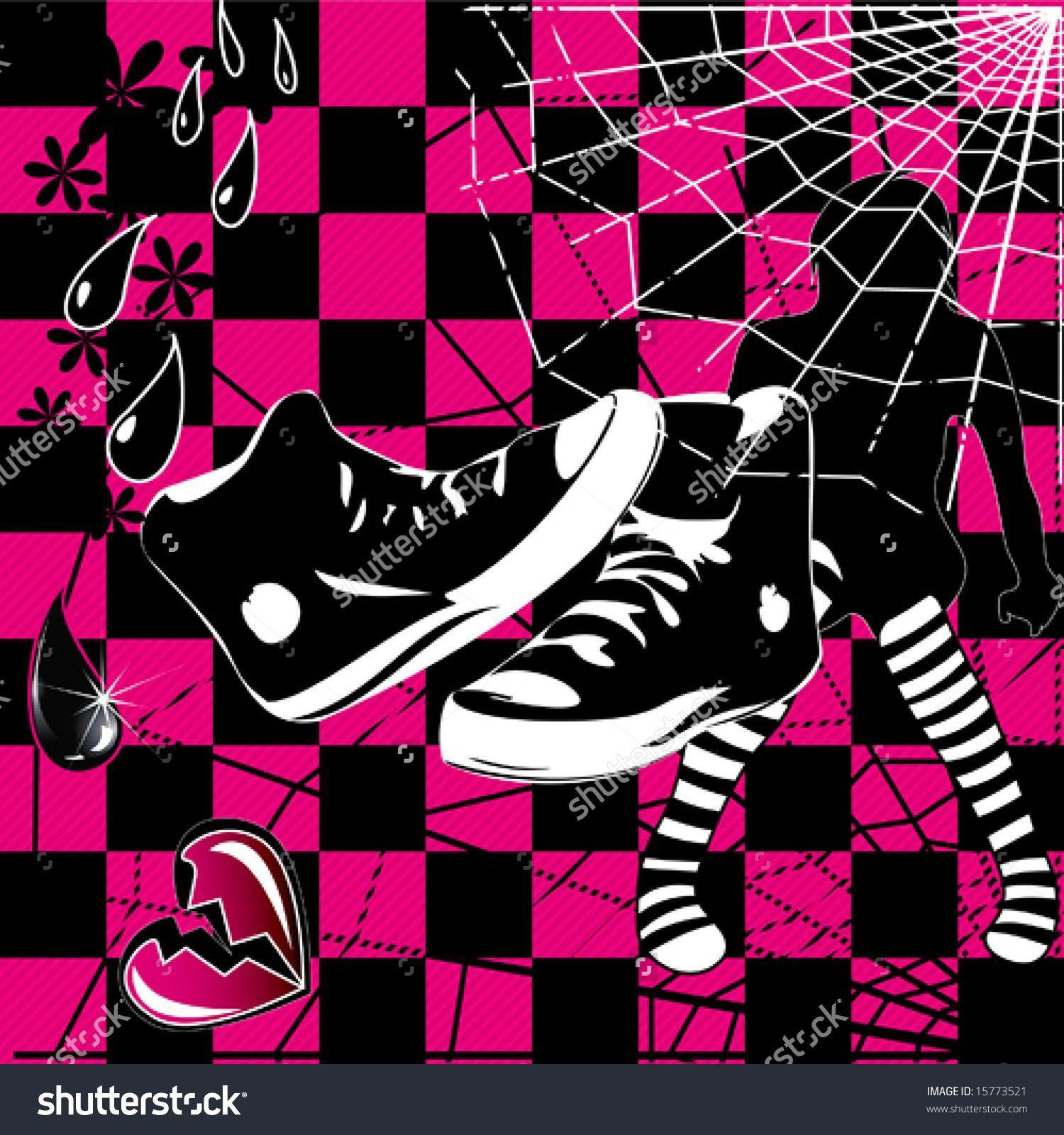 Emo Background Images Wallpaper Cave