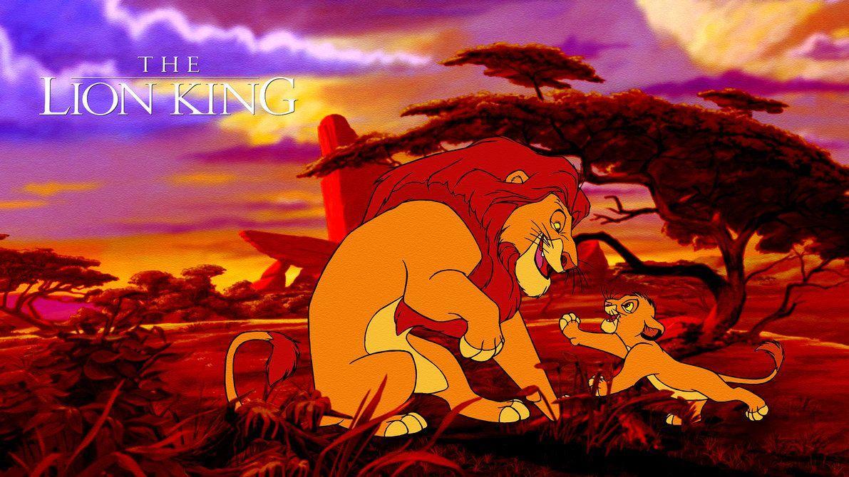 Lion King Simba Wallpapers