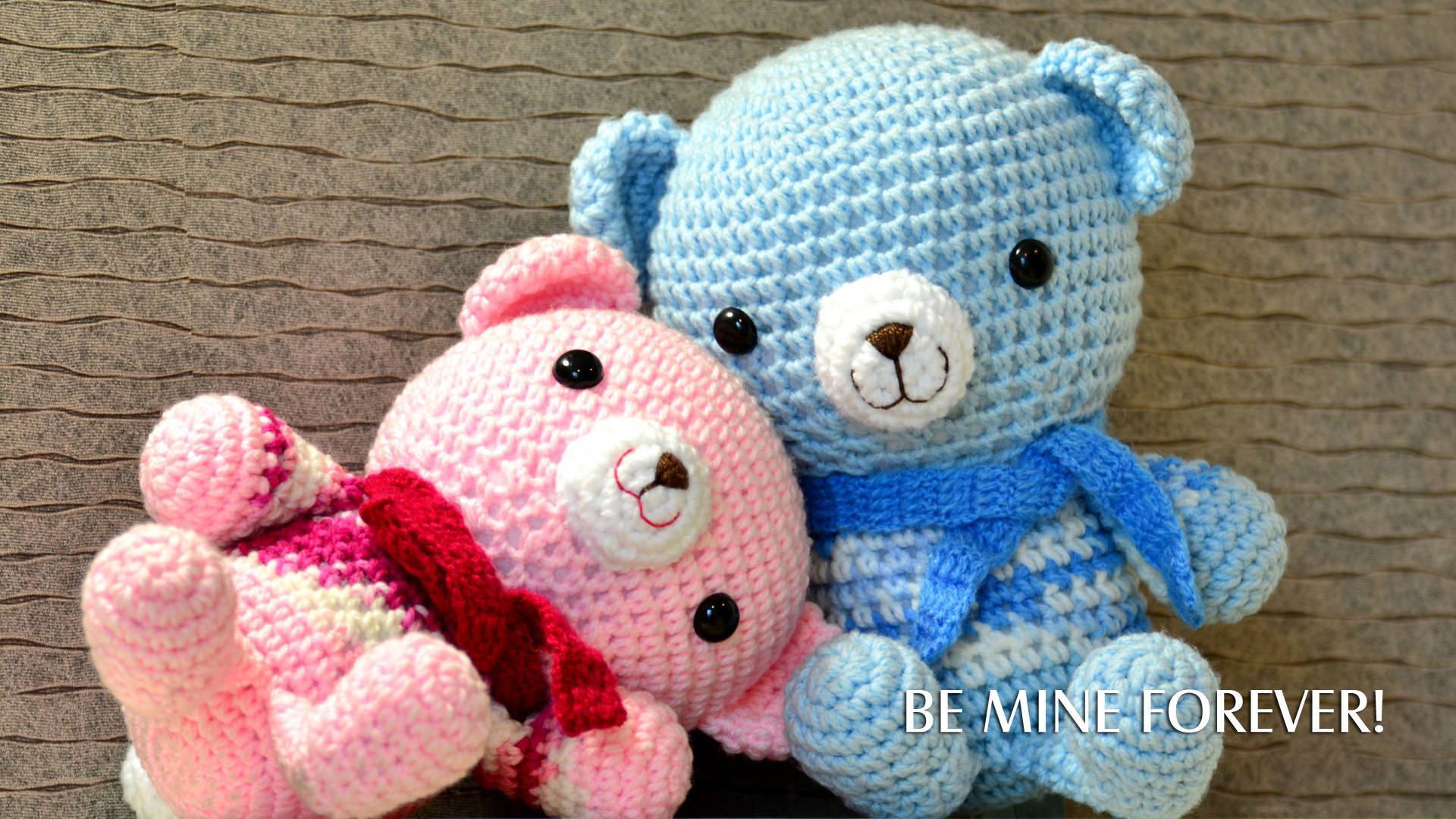 Cute Love Teddy Bear Wallpapers Wallpaper Cave