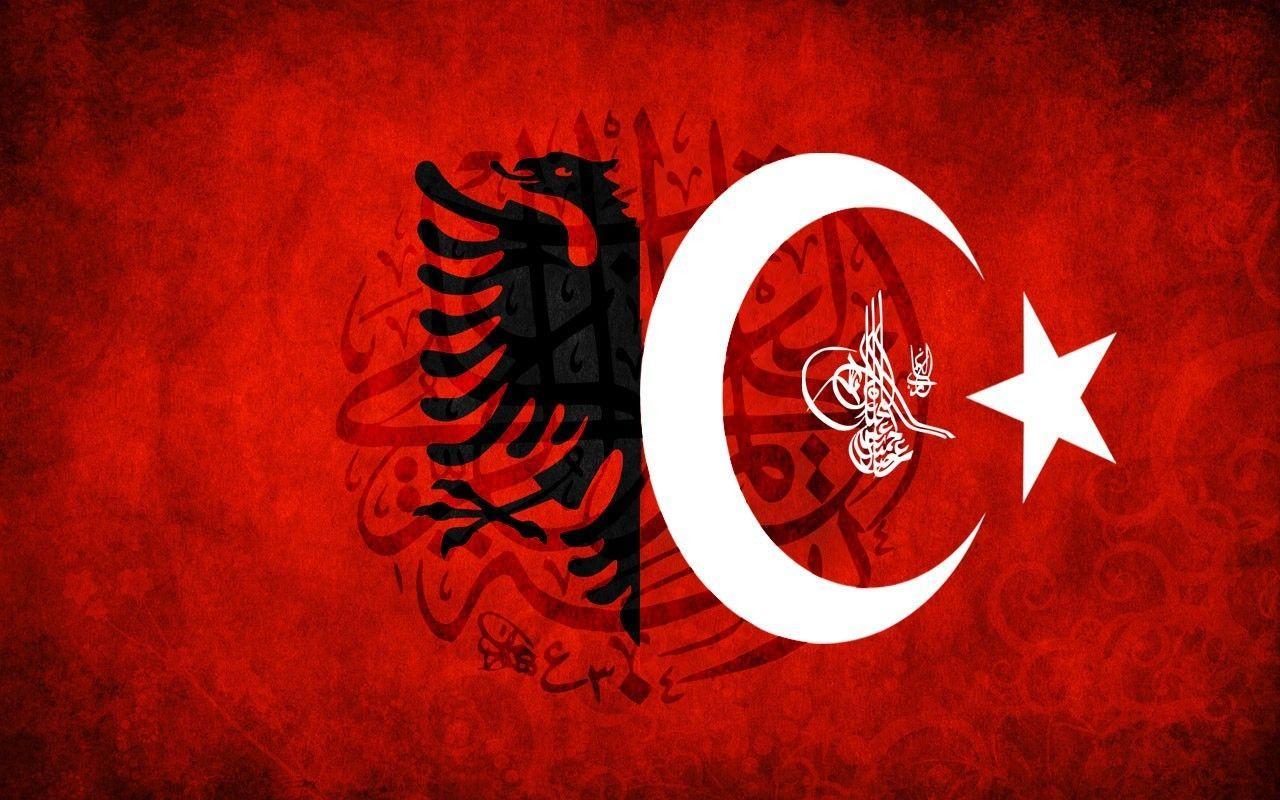Albanien Türkei