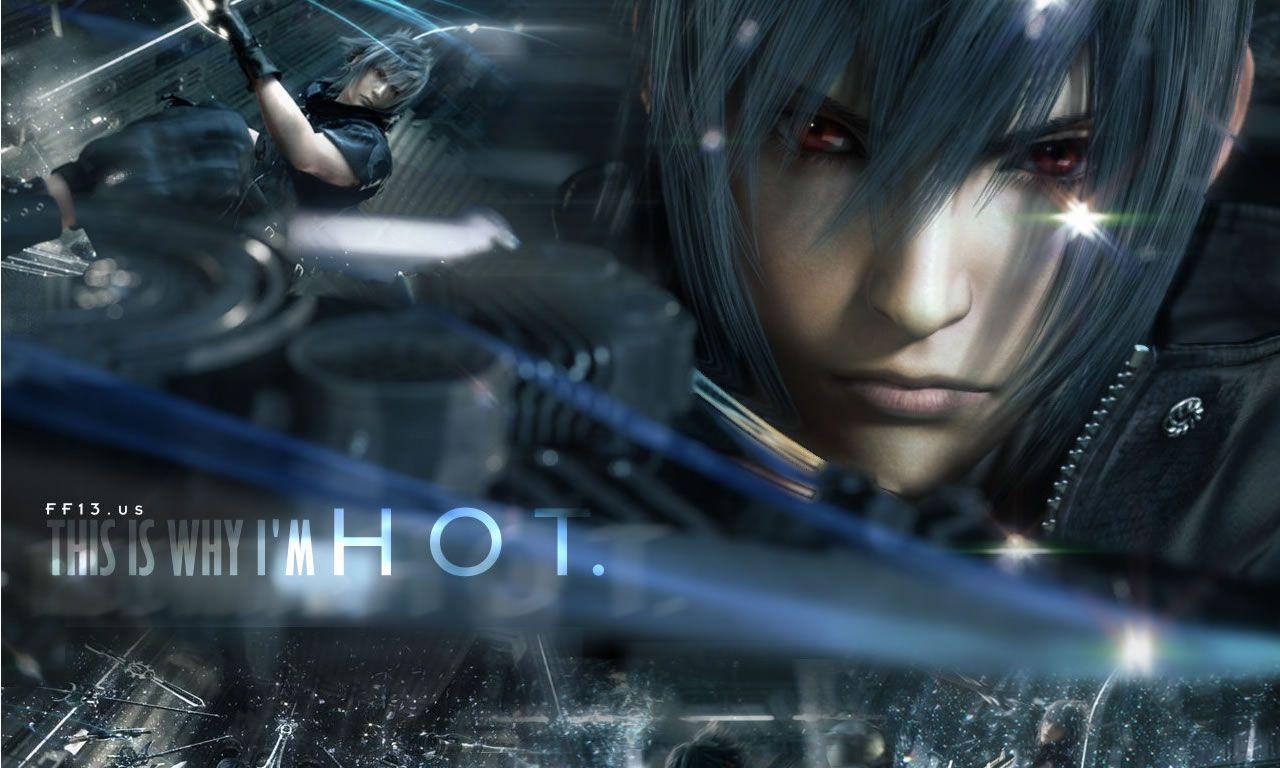Wallpaper Final Fantasy 3d 2135479