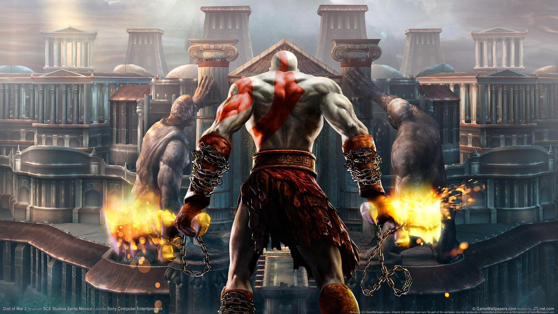 god of war images download cave