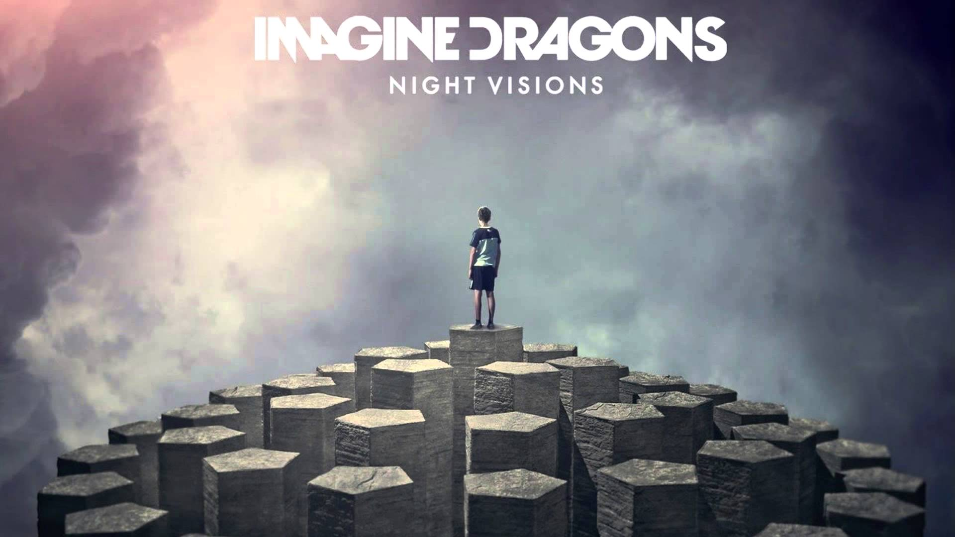 Night Visions Imagine Dragons Wallpaper