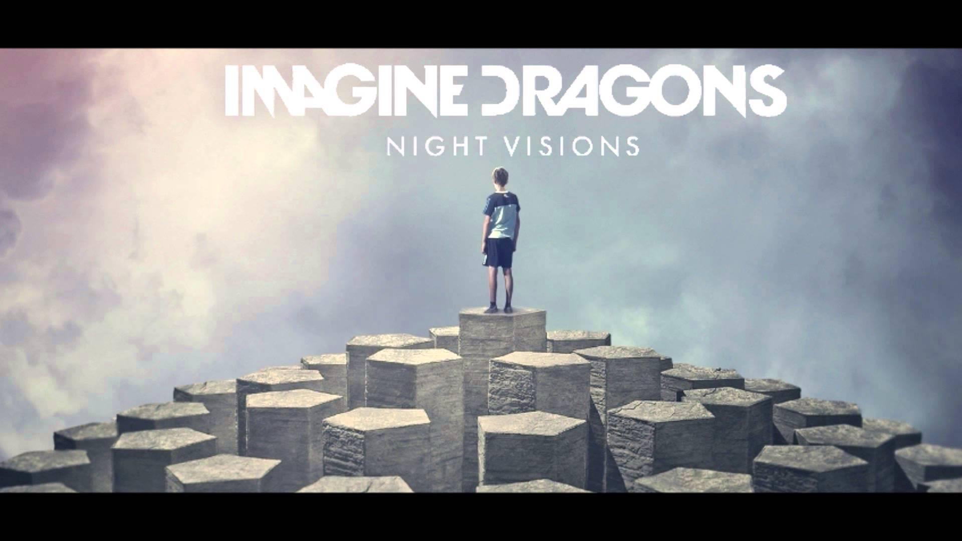 Imagine Dragons Night Visions Wallpapers Wallpaper Cave