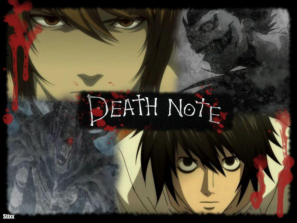 death note wallpapers l and light wallpaper cave death note wallpapers l and light