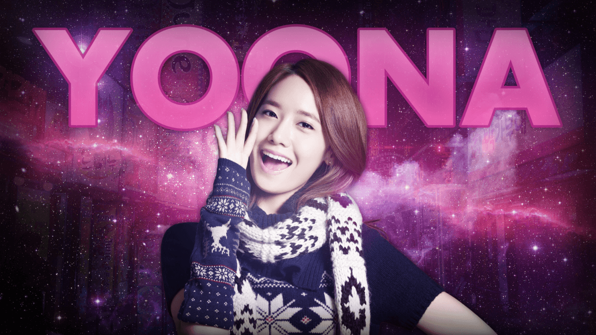 Yoona Snsd Wallpapers HD - Wallpaper Cave