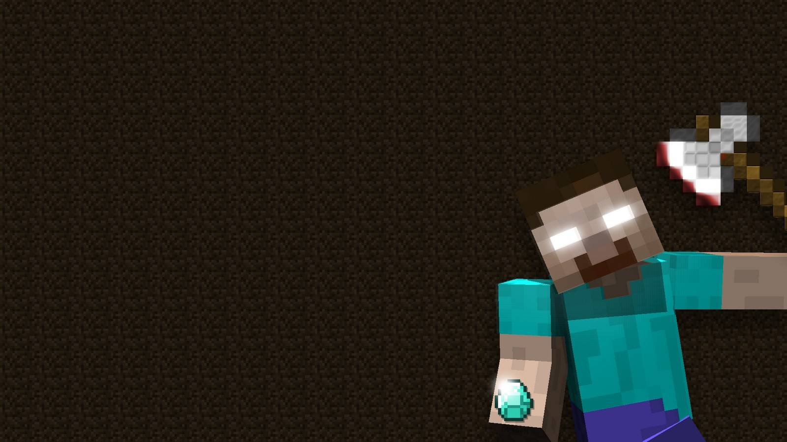 Herobrine Wallpapers HD Wallpaper Cave - Minecraft herobrine spiele