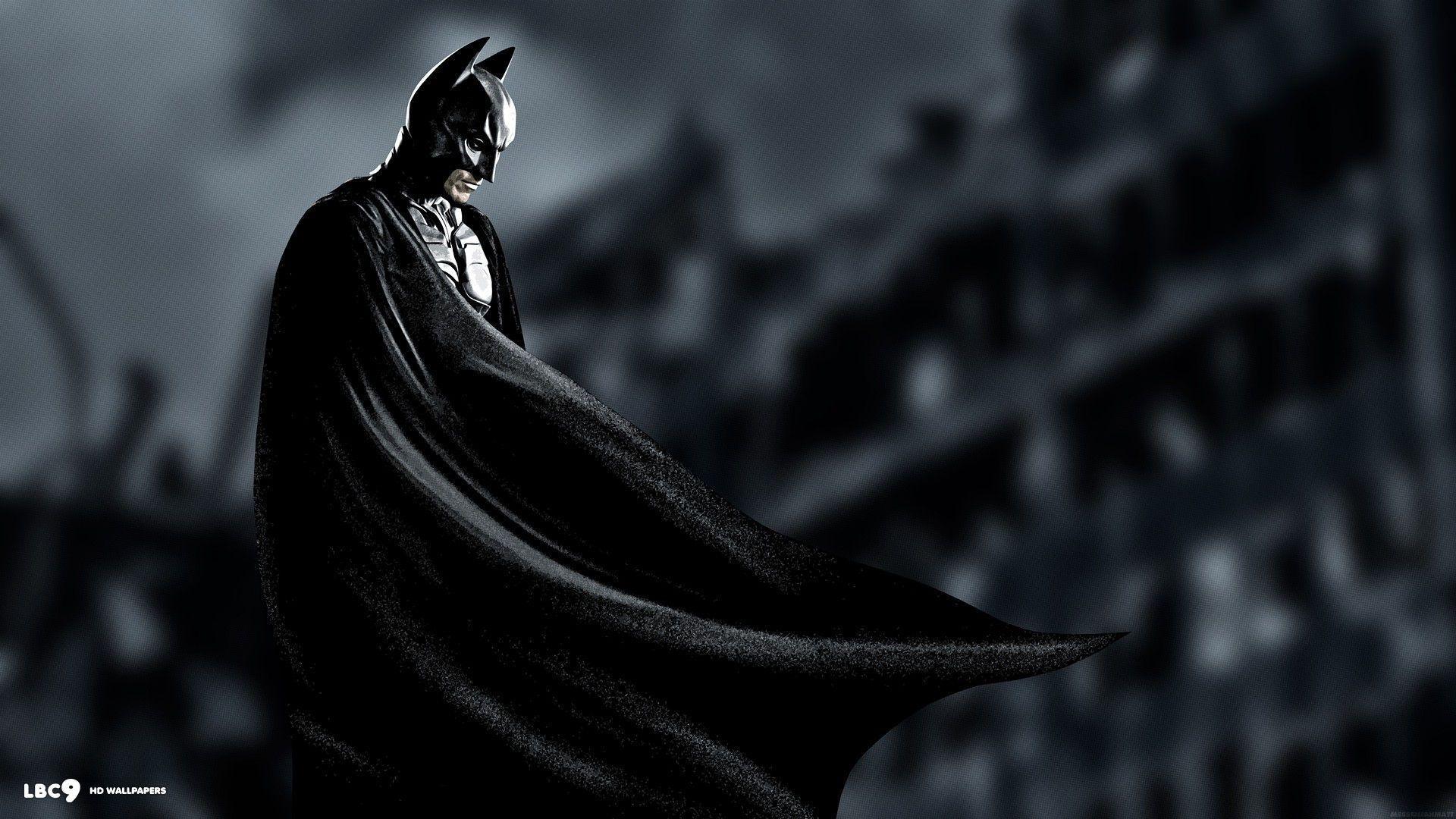 Batman Wallpapers 1080p Wallpaper Cave
