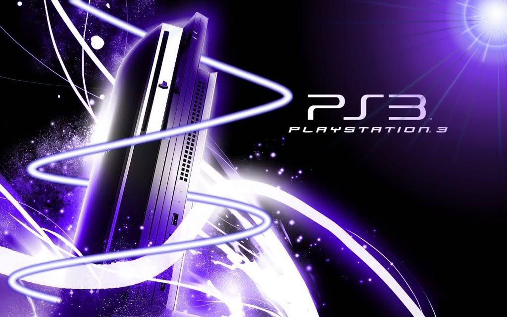 Free Playstation 3 Live Wallpaper