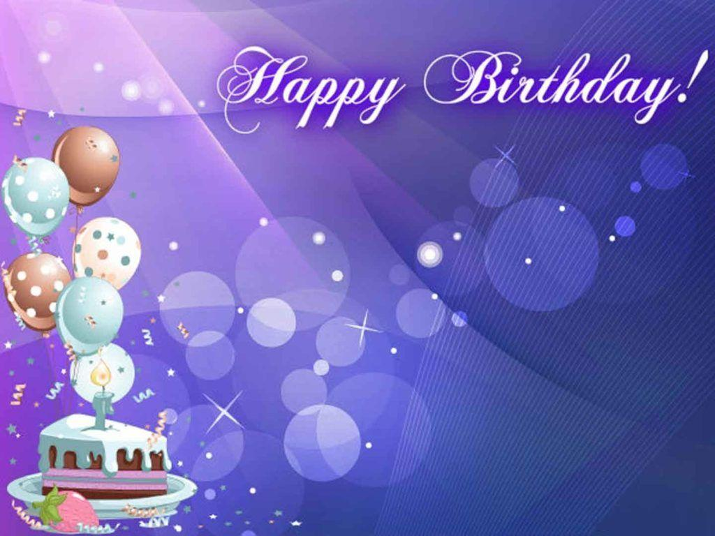 Happy Birthday backgrounds Image, Wallpapers and Pictures