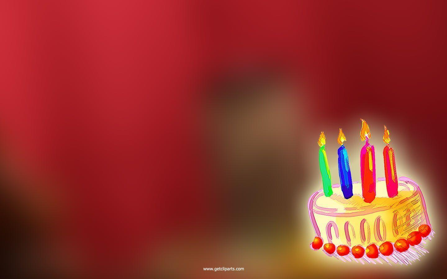 Birthday Backgrounds Wallpapers