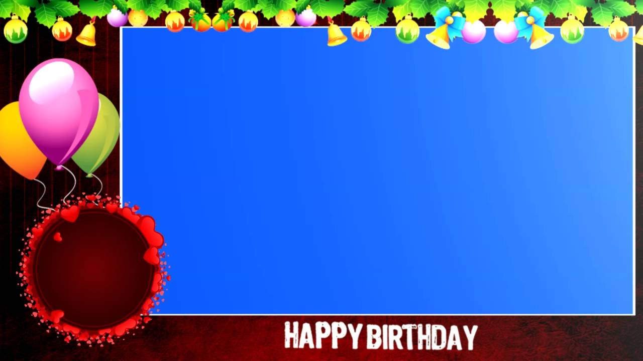 BIRTHDAY HD backgrounds