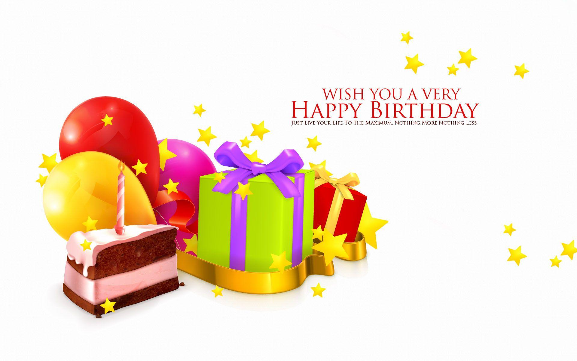 happy birthday backgrounds wallpapers hd 3