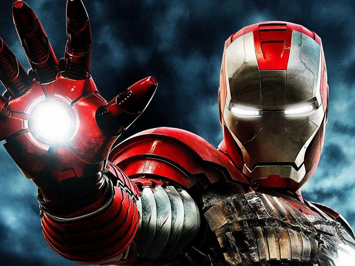 Iron Man 3 Suit Wallpapers Wallpaper Cave