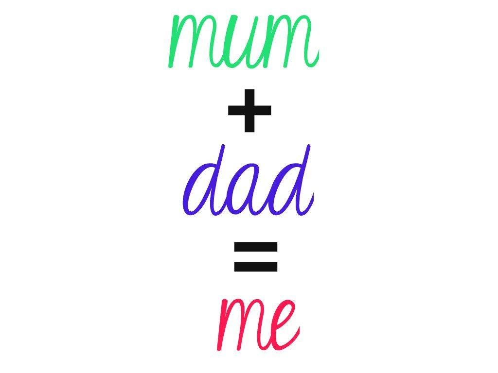 I Love You Mom And Dad Wallpapers Wallpaper Cave