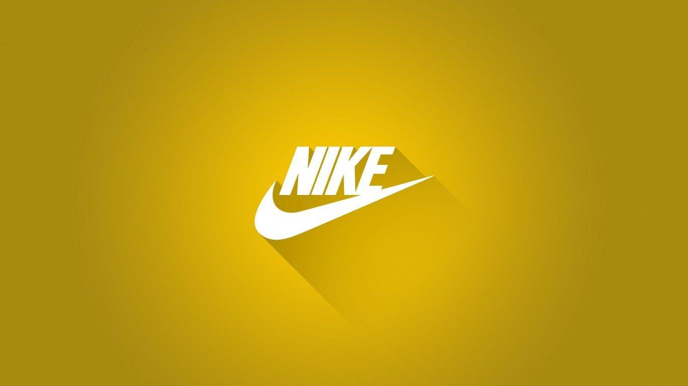 Nike Yellow Wallpapers Wallpaper Cave