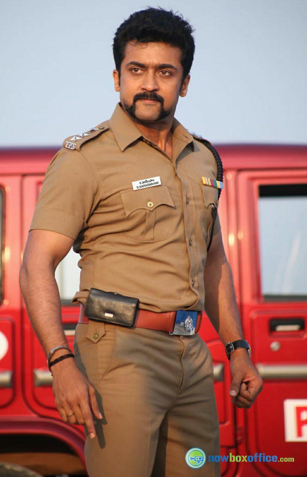 Suriya singam wallpapers wallpaper cave suriya as a virile police officer with a cosmically awesome altavistaventures Image collections