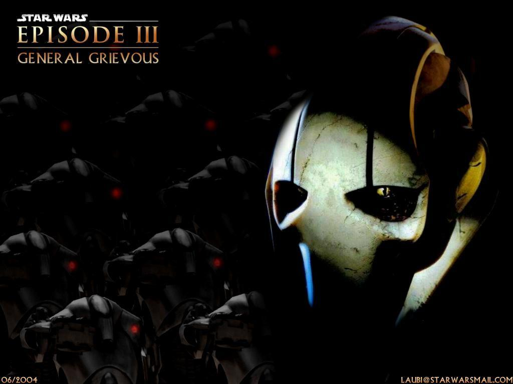 Grievous Wallpapers Wallpaper Cave
